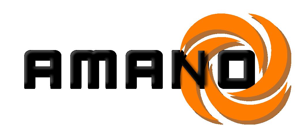 Logo Amano odkurzacze przemysłowe