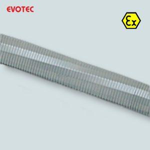 Metalowy wąż firmy Evo Products