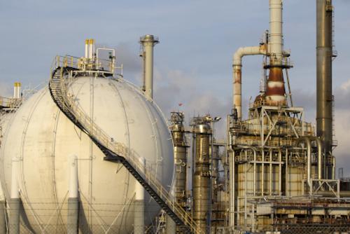 przemysl chemiczny