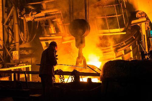 przemysl metalurgiczny