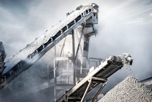 przemysl mineralny